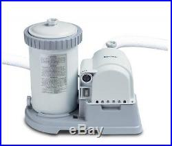 Intex 2500 Gallon Filter Swimming Pool Water Pump Brand NEW FREE SHIPPING