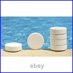 Intex Easy Set 15ft x 42in Above Ground Pool with Pump & 5 Lbs Chlorine Tablets
