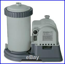 Replacement Intex 2500 GPH Filter pool Pump ONLY